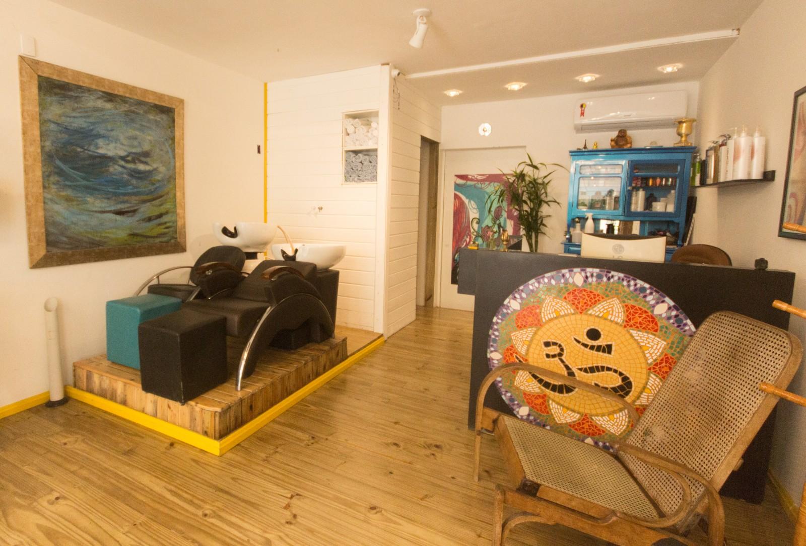 Destaque Espaço Lounge Beleza
